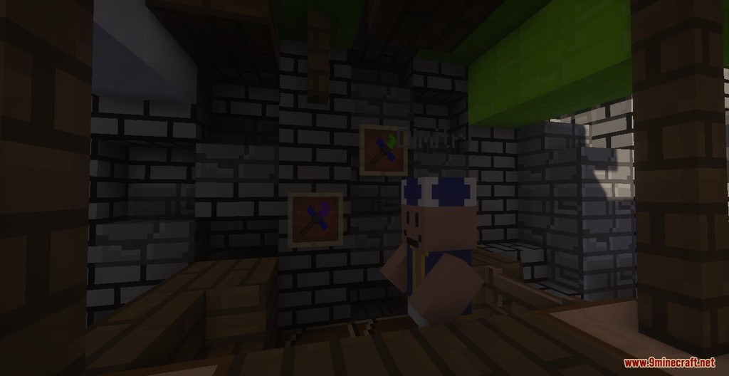Super Mario Resource Pack Screenshots 3