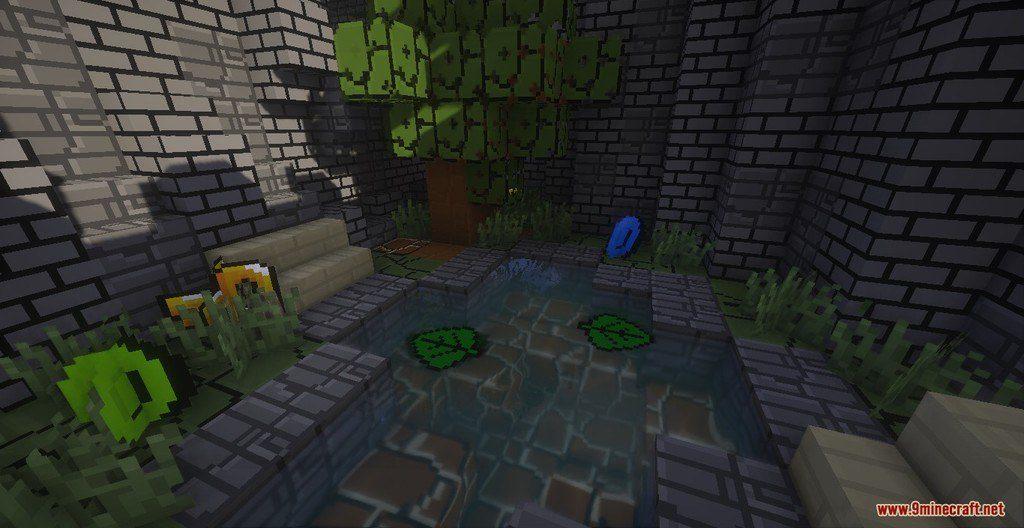 Super Mario Resource Pack Screenshots 5