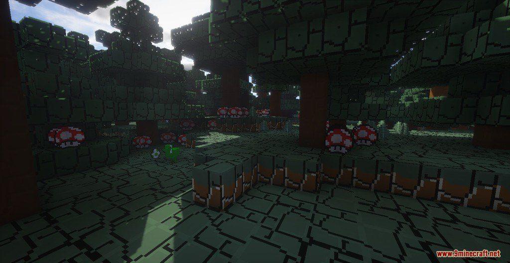 Super Mario Resource Pack Screenshots 9
