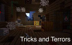 Tricks and Terrors Map Thumbnail