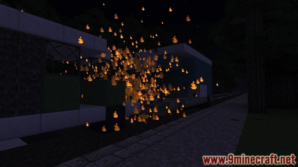 Unending Nightmare Map Screenshots 10