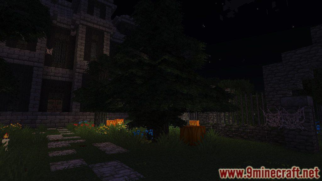 Unending Nightmare Map Screenshots 3