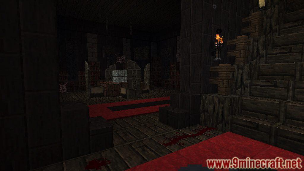 Unending Nightmare Map Screenshots 4