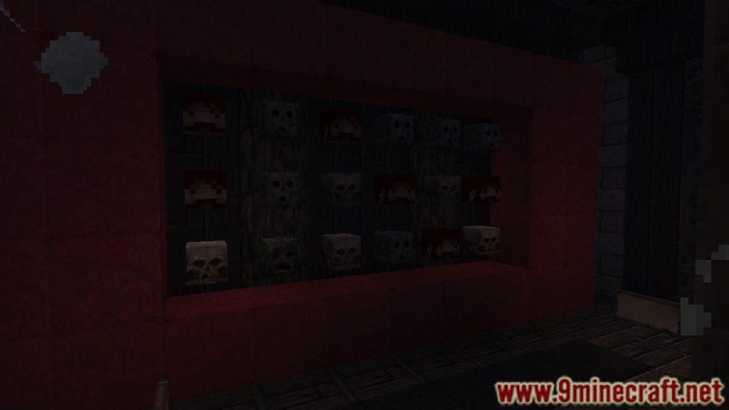 Unending Nightmare Map Screenshots 5