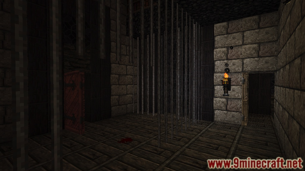 Unending Nightmare Map Screenshots 6