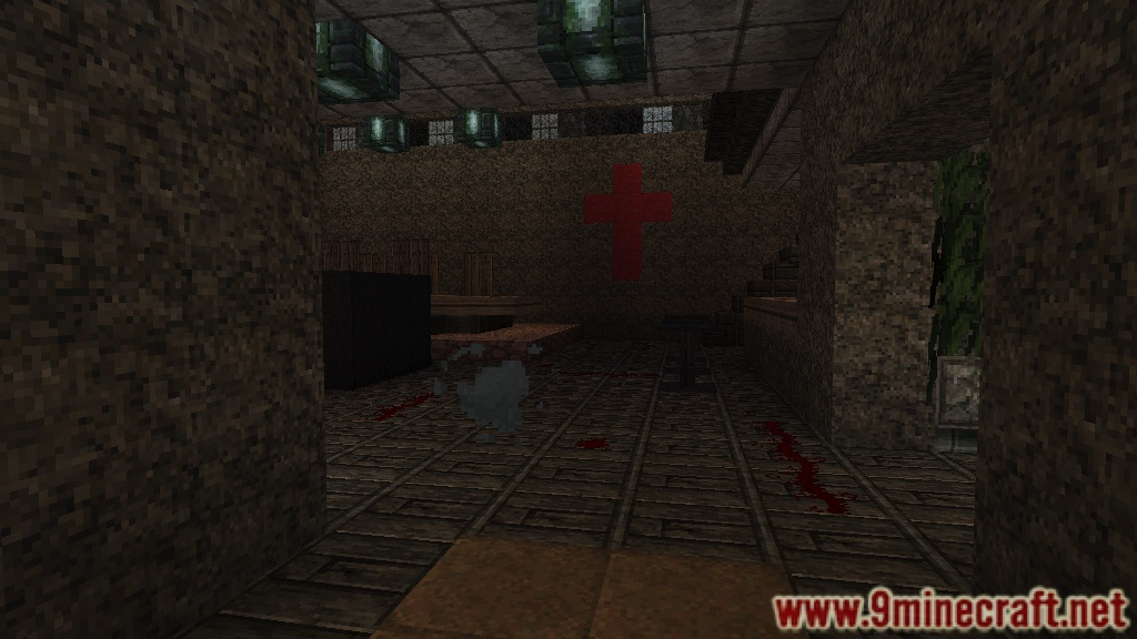 Unending Nightmare Map Screenshots 7
