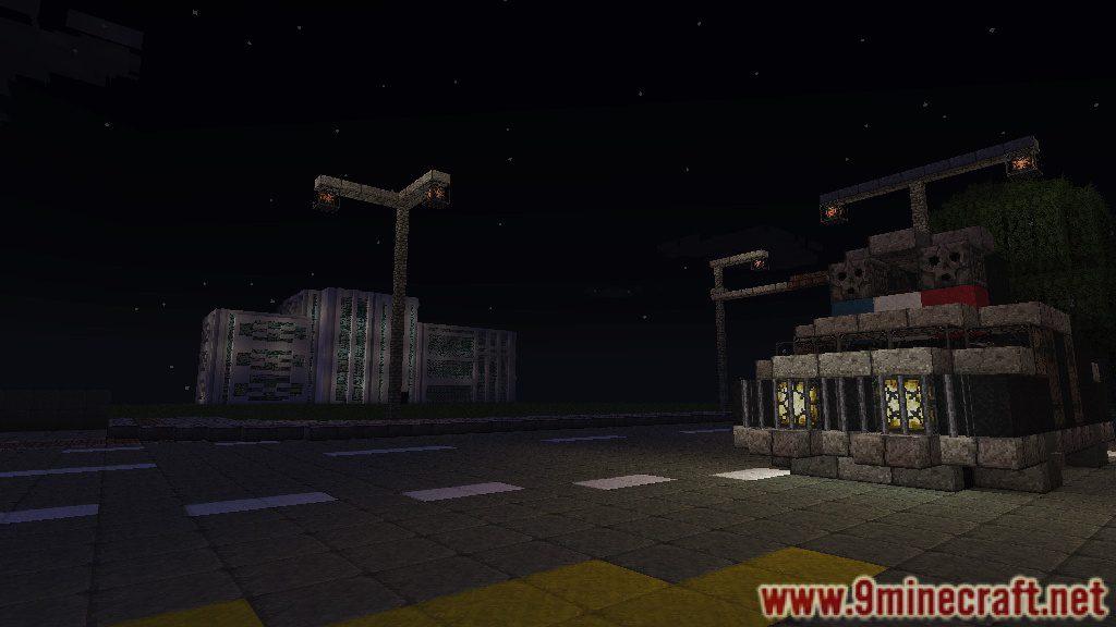Unending Nightmare Map Screenshots 9