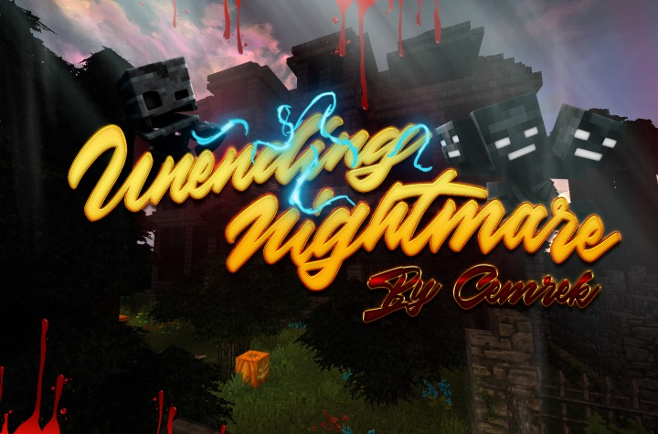 Unending Nightmare Map Thumbnail