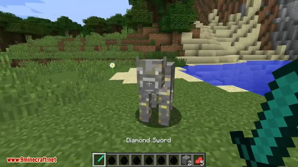 Useful Cows Mod Screenshots 2