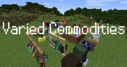 Varied Commodities Mod Logo
