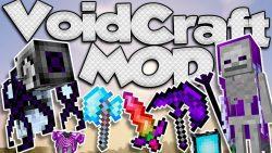 VoidCraft Mod