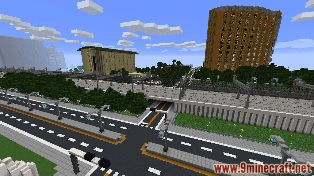 waterton map 1 12 2  1 11 2 for minecraft