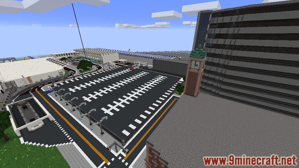 Waterton Map Screenshots 3