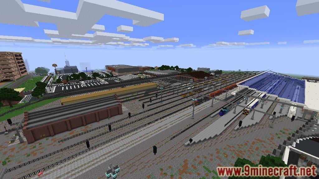 Waterton Map Screenshots 4