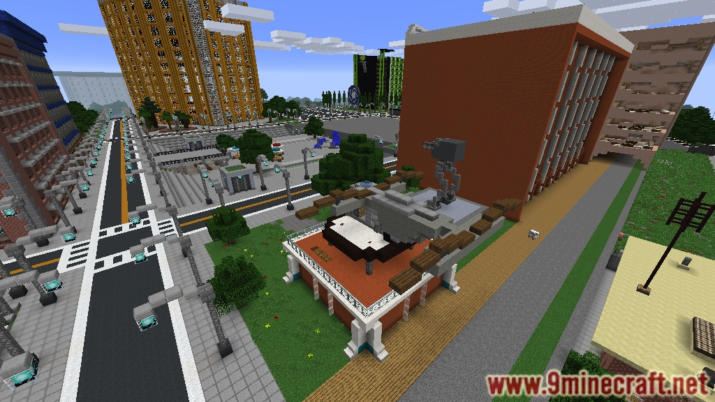 Waterton Map Screenshots 5