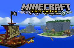 Wind Waker Edition Resource Pack