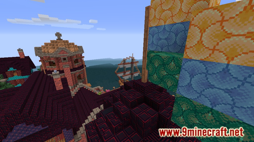 Aedana Resource Pack Screenshots 05