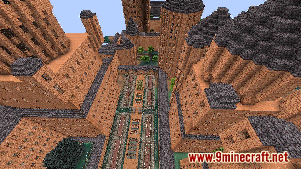Aedana Resource Pack Screenshots 09