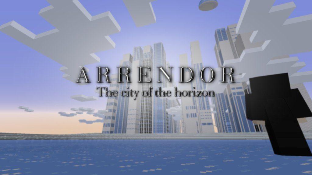 Arrendor Map 1.12.2/1.12