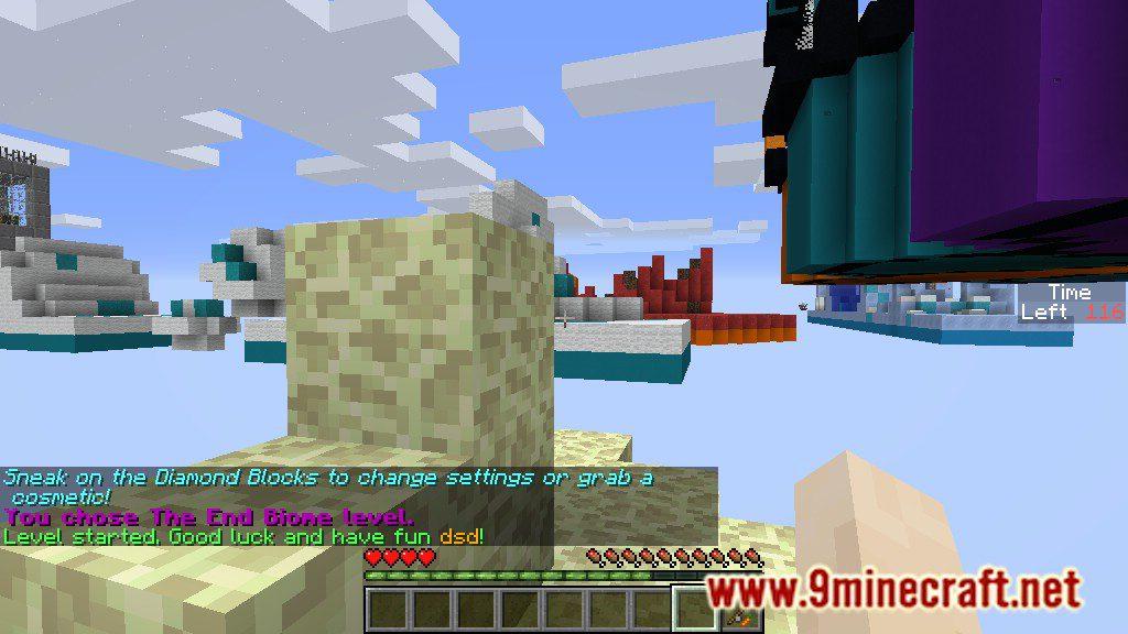 Biome Run Map Screenshots 01