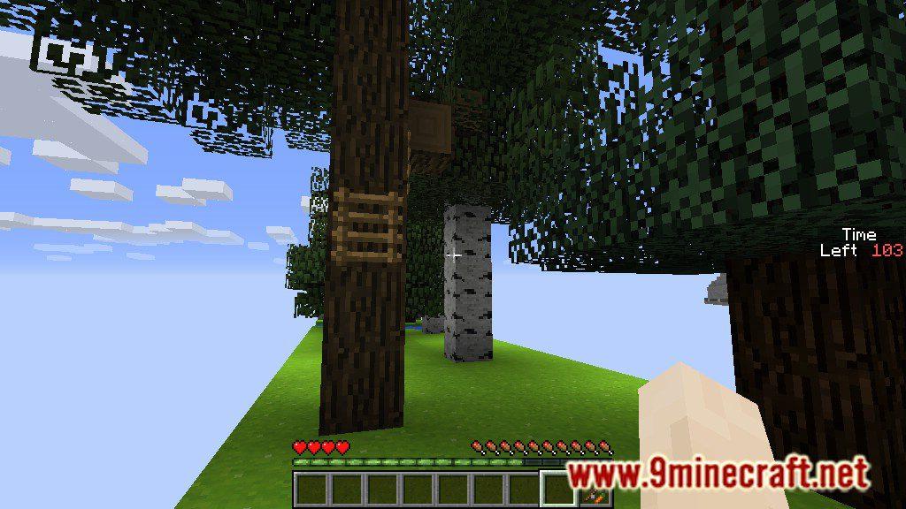 Biome Run Map Screenshots 06