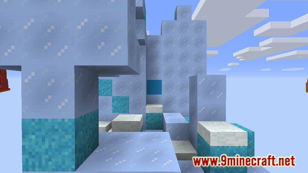 Biome Run Map Screenshots 09