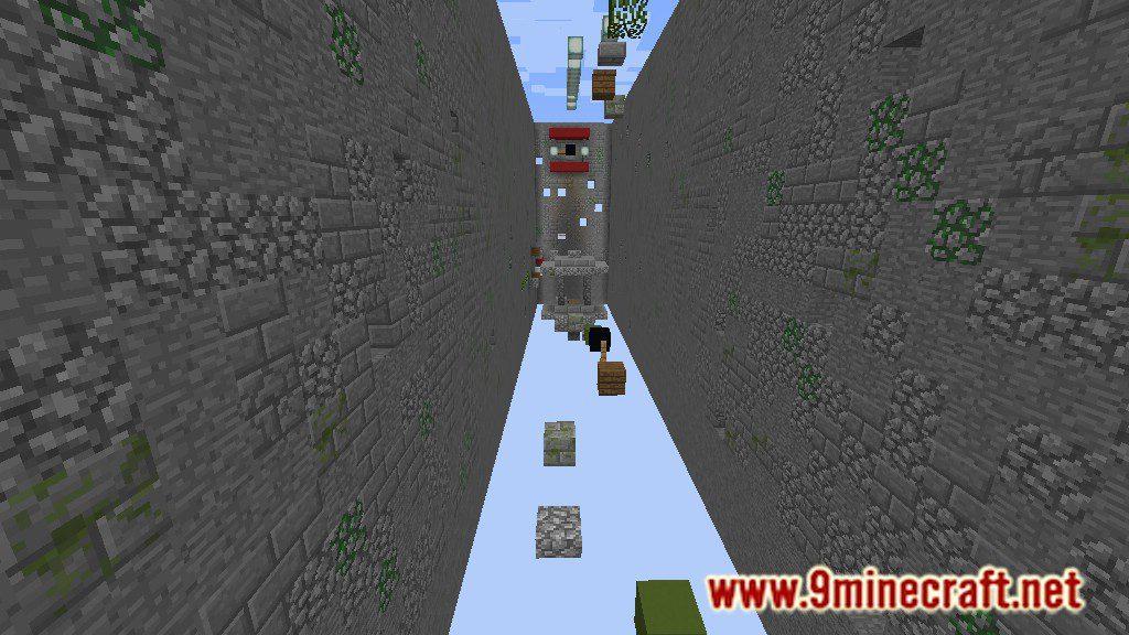Casual Parkour Map Screenshots 10