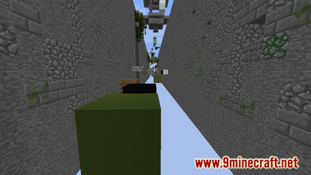 Casual Parkour Map Screenshots 4