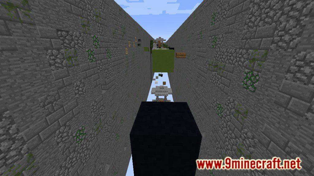 Casual Parkour Map Screenshots 7