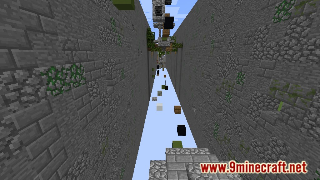 Casual Parkour Map Screenshots 8