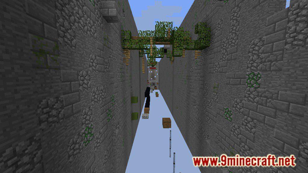 Casual Parkour Map Screenshots 9