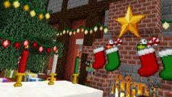 Christmas Festivity Mod