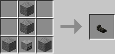 Corail Tombstone Mod Crafting Recipes 8