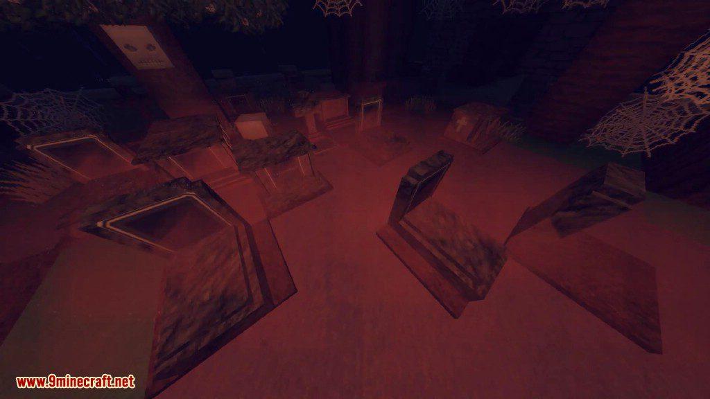 Corail Tombstone Mod Screenshots 11