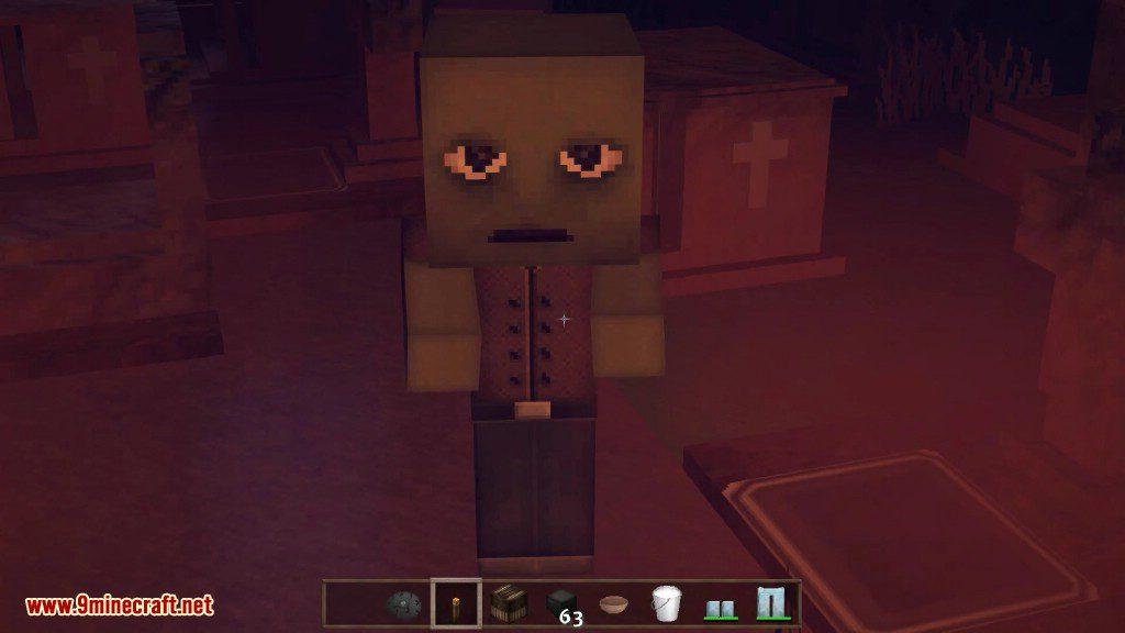 Corail Tombstone Mod Screenshots 12