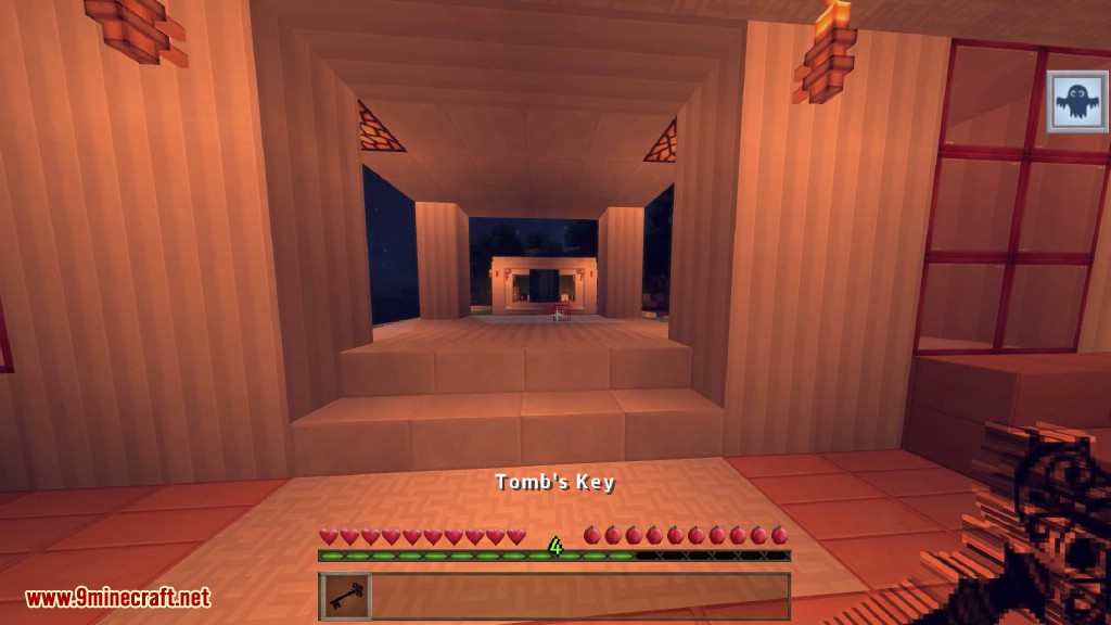 Corail Tombstone Mod Screenshots 13