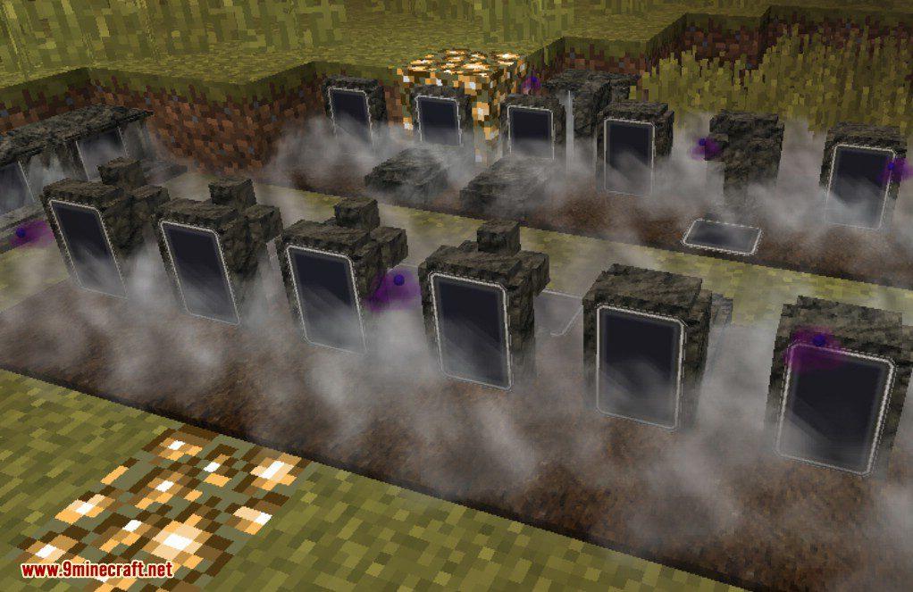Corail Tombstone Mod Screenshots 3