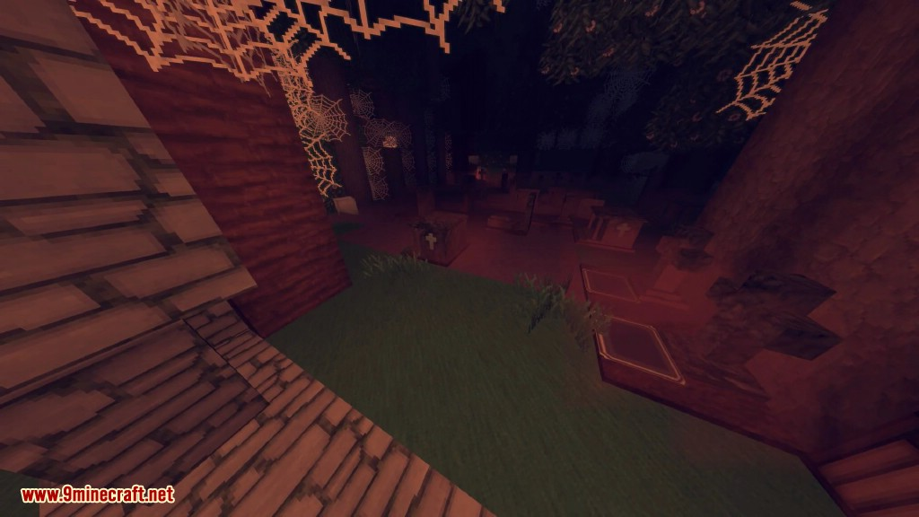 Corail Tombstone Mod Screenshots 7
