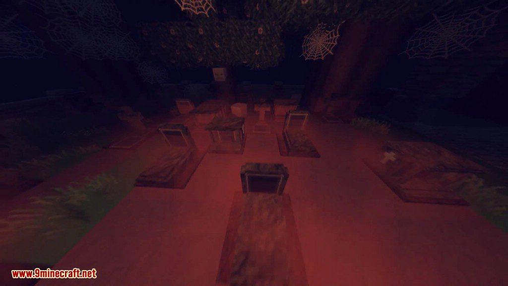 Corail Tombstone Mod Screenshots 9