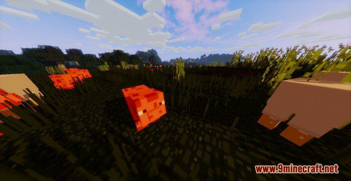 Cu-Cube Resource Pack Screenshots 1