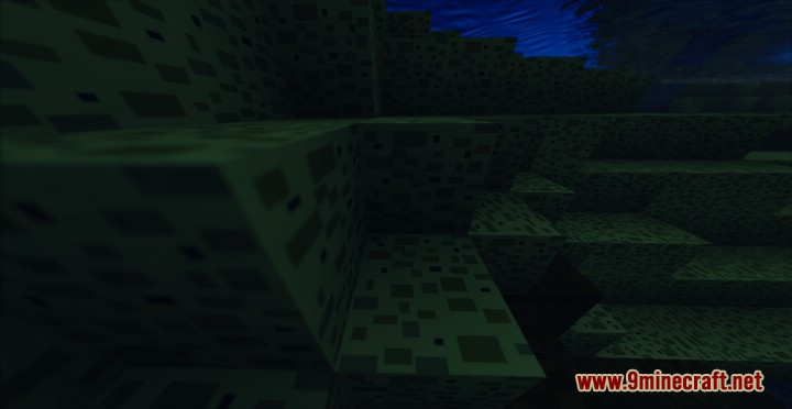 Cu-Cube Resource Pack Screenshots 2