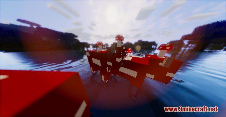 Cu-Cube Resource Pack Screenshots 7
