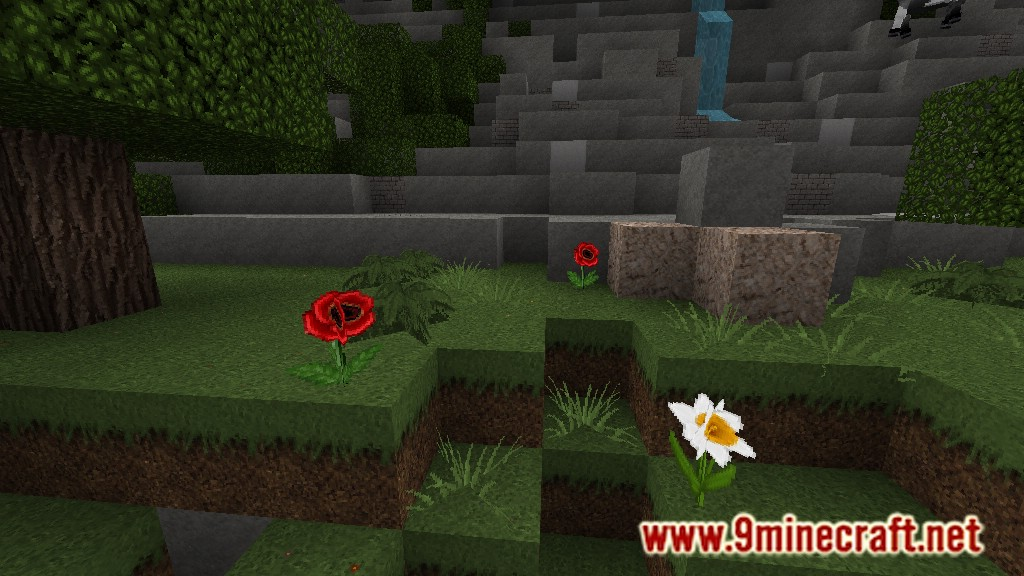 Dreamcraft Resource Pack Screenshots 01