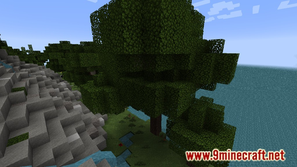 Dreamcraft Resource Pack Screenshots 03