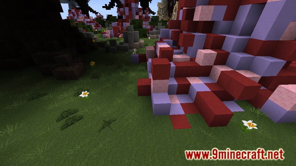 Dreamcraft Resource Pack Screenshots 05