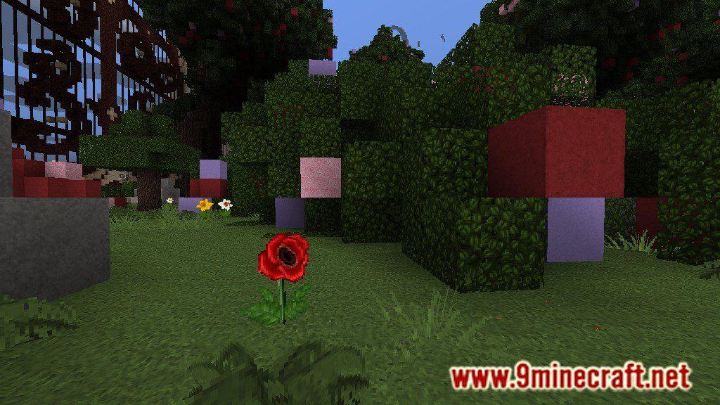 Dreamcraft Resource Pack Screenshots 07