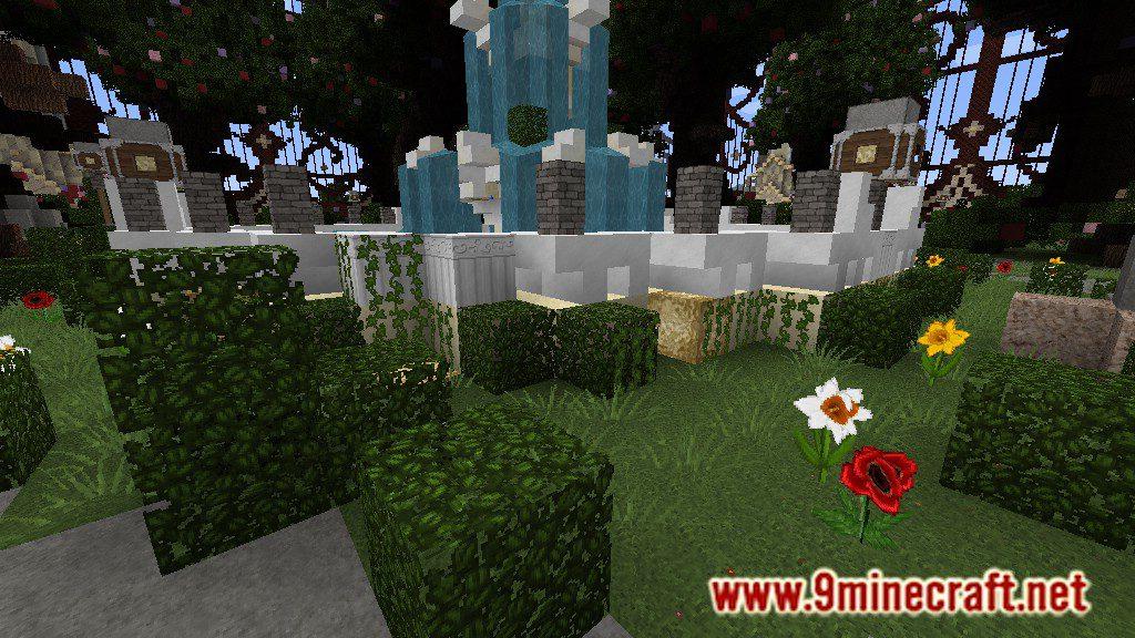 Dreamcraft Resource Pack Screenshots 08