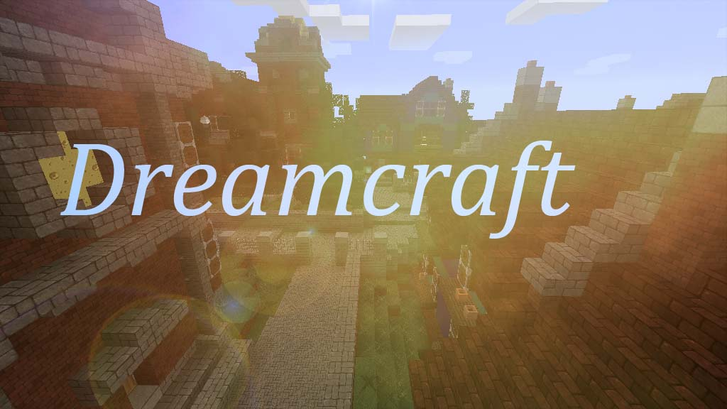 Dreamcraft Resource Pack Thumbnail
