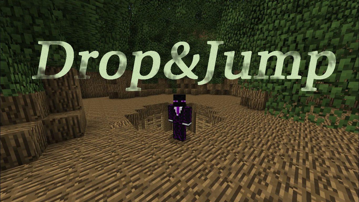 Drop&Jump Map Thumbnail