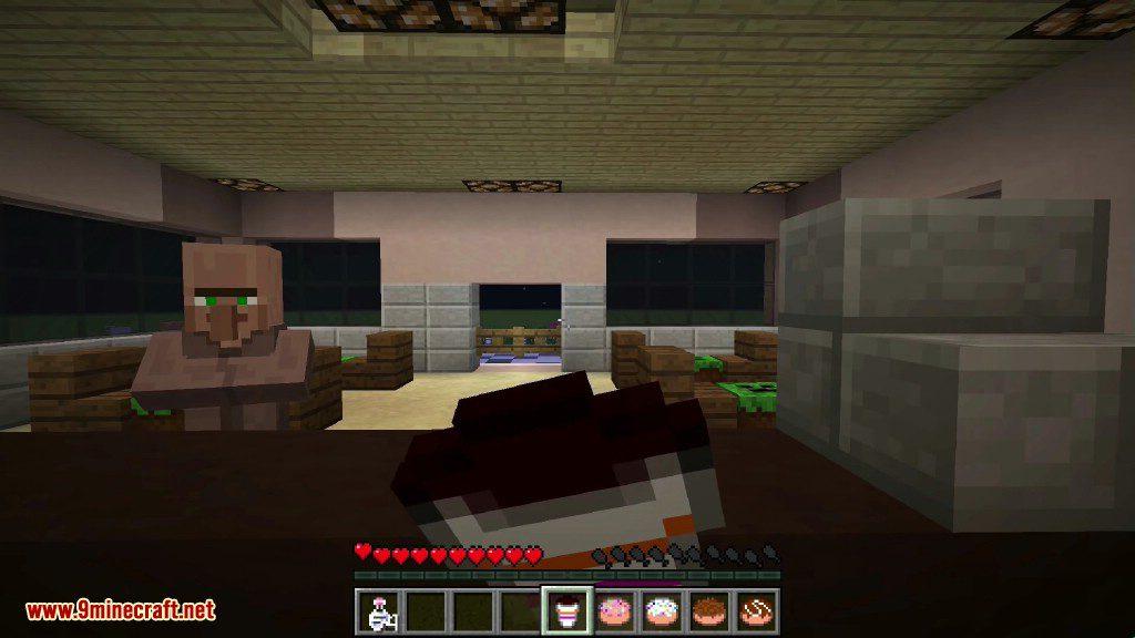 Dunkin' Donuts Mod Screenshots 6